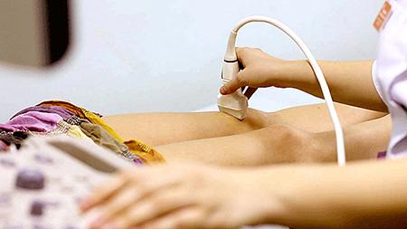 Ультразвуковое ангиосканирование вен нижних конечностей УЗАС, УЗДГ. Медицинский центр АГАПЕ